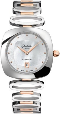 Glashutte Original Pavonina Quartz 1-03-01-26-06-14