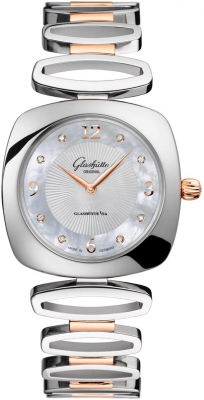 Glashutte Original Pavonina Quartz 1-03-02-04-16-14