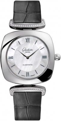 Glashutte Original Pavonina Quartz 1-03-02-05-12-31