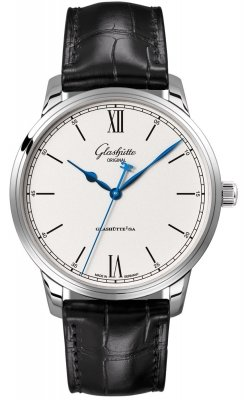 Glashutte Original Senator Excellence Automatic 40mm 1-36-01-01-02-30