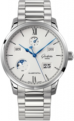 Glashutte Original Senator Excellence Perpetual Calendar 42mm 1-36-02-01-02-70