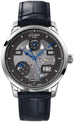 Glashutte Original Senator Excellence Perpetual Calendar 42mm 1-36-02-03-04-30