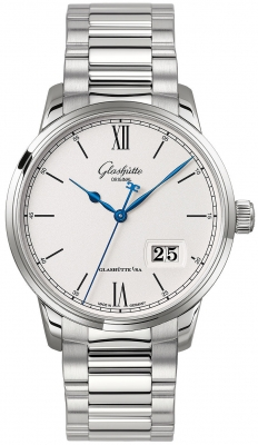 Glashutte Original Senator Excellence Panorama Date 40mm 1-36-03-01-02-70