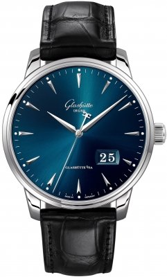 Glashutte Original Senator Excellence Panorama Date 40mm 1-36-03-04-02-30