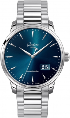 Glashutte Original Senator Excellence Panorama Date 42mm 1-36-03-04-02-70