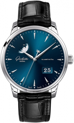 Glashutte Original Senator Excellence Panorama Date Moonphase 40mm 1-36-04-04-02-01