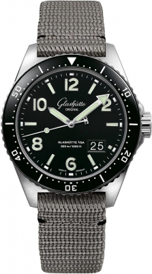 Glashutte Original SeaQ Panorama Date 43.2mm 1-36-13-01-80-34