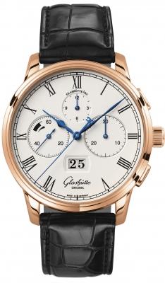Glashutte Original Senator Chronograph Panorama Date 1-37-01-01-05-30