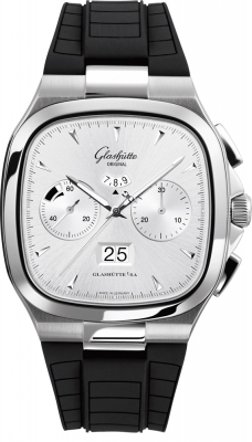 Glashutte Original Seventies Chronograph Panorama Date 1-37-02-02-02-33