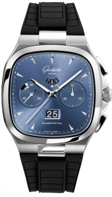 Glashutte Original Seventies Chronograph Panorama Date 1-37-02-03-02-33