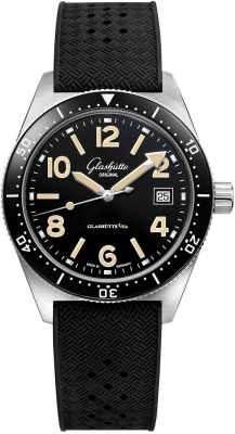 Glashutte Original SeaQ Automatic 39.5mm 1-39-11-06-80-06