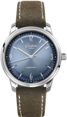 Glashutte Original Senator Sixties  1-39-52-14-02-04