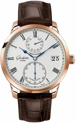 Glashutte Original Senator Chronometer 1-58-01-02-05-01