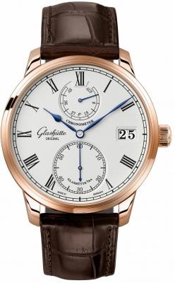 Glashutte Original Senator Chronometer 1-58-01-02-05-30