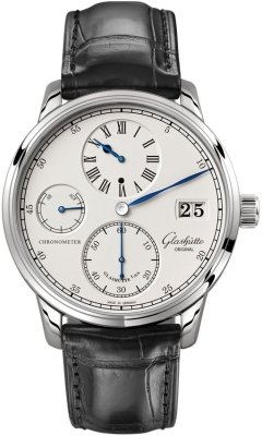 Glashutte Original Senator Chronometer Regulator 1-58-04-04-04-04