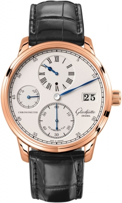 Glashutte Original Senator Chronometer Regulator 1-58-04-04-05-04