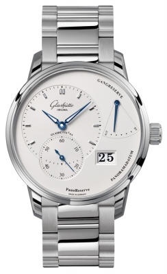 Glashutte Original PanoReserve Manual Wind 40mm 1-65-01-22-12-24