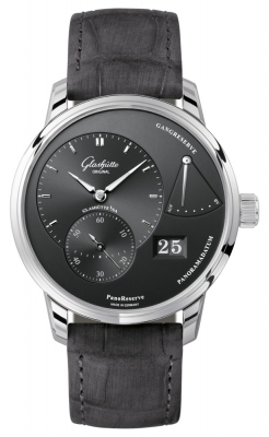 Glashutte Original PanoReserve Manual Wind 40mm 1-65-01-23-12-04