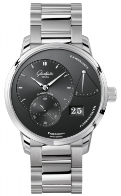 Glashutte Original PanoReserve Manual Wind 40mm 1-65-01-23-12-24