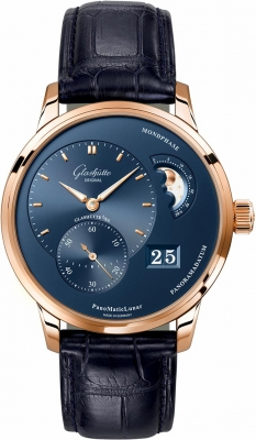 Glashutte Original PanoMaticLunar 1-90-02-11-35-01