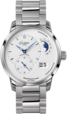 Glashutte Original PanoMaticLunar 1-90-02-42-32-24