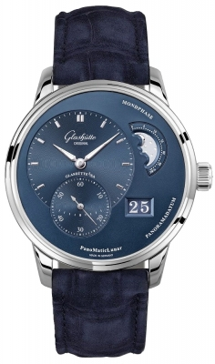 Glashutte Original PanoMaticLunar 1-90-02-46-32-30
