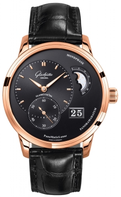Glashutte Original PanoMaticLunar 1-90-02-49-35-30