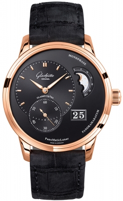 Glashutte Original PanoMaticLunar 1-90-02-49-35-31