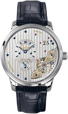 Glashutte Original PanoMaticInverse 1-91-02-02-02-30