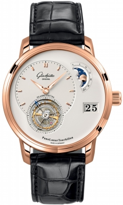 Glashutte Original PanoLunar Tourbillon 93-02-05-05-04
