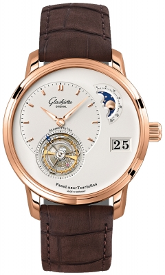 Glashutte Original PanoLunar Tourbillon 1-93-02-05-05-05