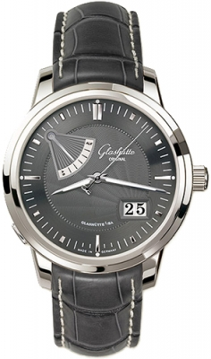 Glashutte Original Senator Power Reserve Display 100-01-04-02-04