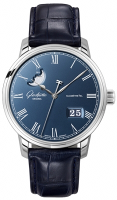 Glashutte Original Senator Panorama Date Moonphase 100-04-05-12-30