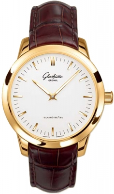 Glashutte Original Senator Automatic 100-08-01-01-04