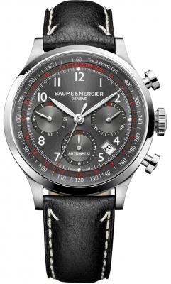 Baume & Mercier Capeland Chronograph 42mm 10003