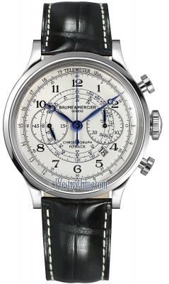 Baume & Mercier Capeland Flyback Chronograph 44mm 10006