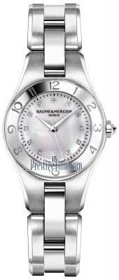 Baume & Mercier Linea 10011