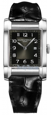 Baume & Mercier Hampton 10019