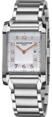 Baume & Mercier Hampton Ladies 10020