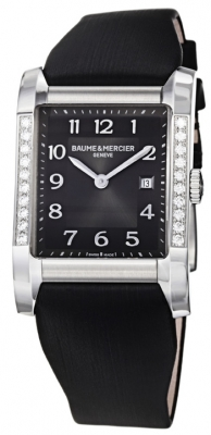 Baume & Mercier Hampton 10022