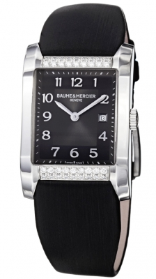 Baume & Mercier Hampton Ladies 10024