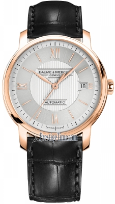 Baume & Mercier Classima Executives Automatic 10037