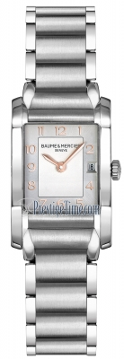 Baume & Mercier Hampton Ladies 10049