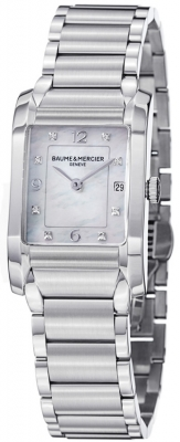 Baume & Mercier Hampton 10050