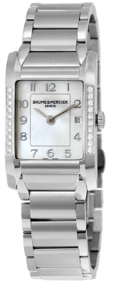 Baume & Mercier Hampton Ladies 10051