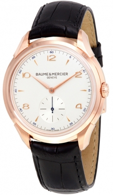 Baume & Mercier Clifton 1830 Manual Wind 42mm 10060