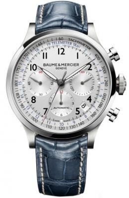 Baume & Mercier Capeland Chronograph 44mm 10063