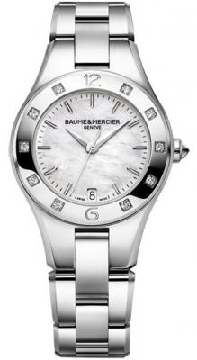 Baume & Mercier Linea 10071