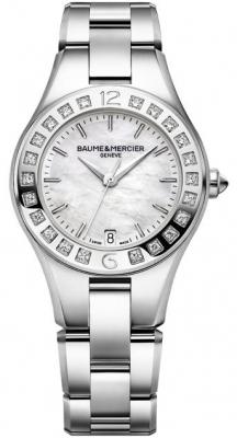 Baume & Mercier Linea 10072