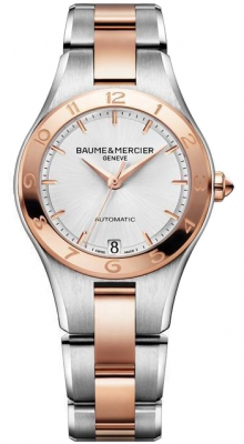 Baume & Mercier Linea 10073